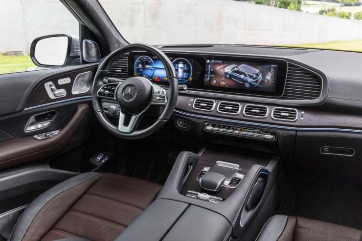 New 2020 Mercedes-Benz GLE