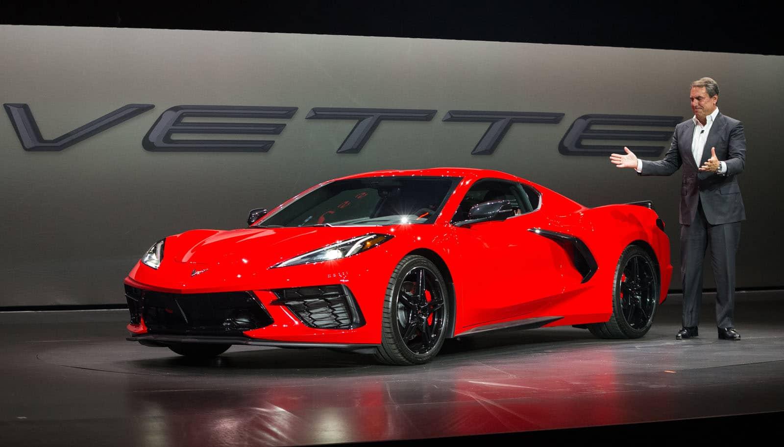 2020 chevy corvette c8 exhaust sound