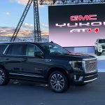 2021 Gmc Yukon And Gmc Yukon Xl Bigger And Better Motor Illustrated