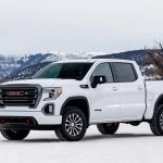 2020 Gmc Sierra 1500 At A Glance Motor Illustrated