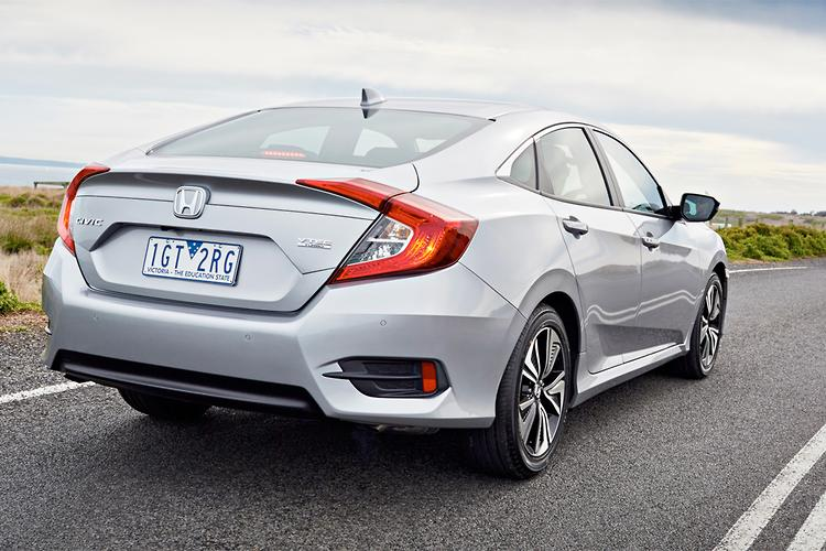 New Honda Civic To Revive Brand  Motoringcomau