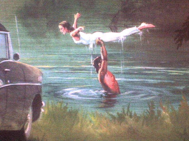 Dirty-Dancing_Patrick-Swayze_Painting