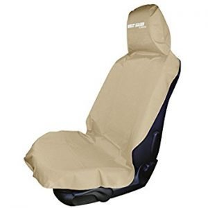 Seat Saver's Best Car Seat Sweat Protector