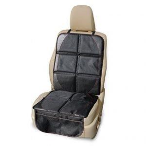 PoppyTootToot car seat protector