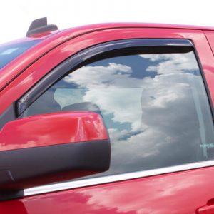 Auto Ventshade 194056 In-Channel Ventvisor Window Deflector, car side window deflector, rain deflectors for car doors