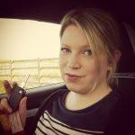 Caroline Kidd, founder, Changing Lanes
