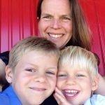 Linda Gray, co-founder of Auto Upkeep blog