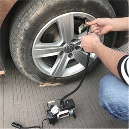 best air compressor for the money, reviews of the best portable air pump for car tires