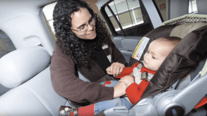 Tips on how to choose the best car seats for newborns