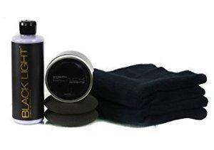 Chemical Guys HOL_201 Black Paint Maintenance Kit, best auto wax for black cars