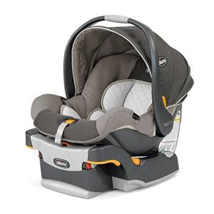 Chicco Keyfit infant auto seat, best car seats for newborns
