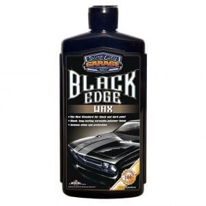 Surf City Garage 922 Black Edge Carnauba Wax, best swirl remover for black paint