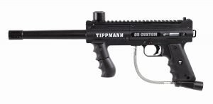 Tippmann 98 Custom Platinum, best intermediate paintball guns