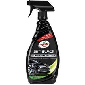 Turtle Wax T-319 Black Spray Detailer, best spray detailer for black cars, best car wax for black cars