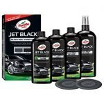 Turtle Wax T-3KT Black Box Kit, best paint sealant for black cars