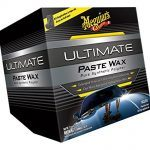 Meguiar's G18211 Ultimate Paste Wax, best car wax for white vehicles