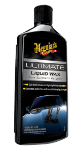 Meguiars G18216 Ultimate Liquid Wax 16 oz, best car wax white paint