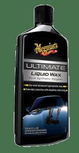 Meguiars G18216 Ultimate Liquid Wax 16 oz, best car wax white paint