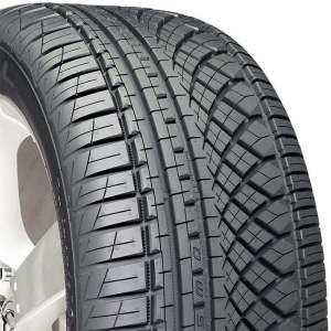 Continental Extreme Contact DWS All-Season Tire