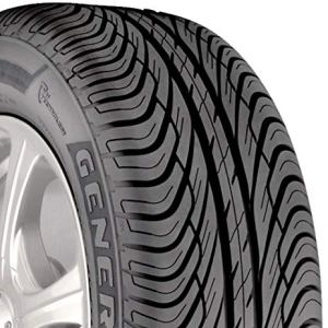 General Altimax RT, best all season tires in the snow and ice