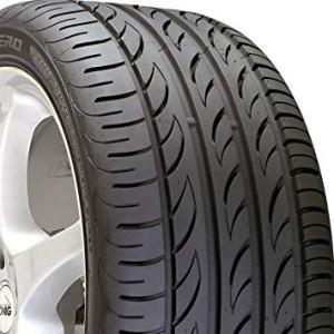 Pirelli P ZERO Nero All-Season Tire, best all season car tires in the snow