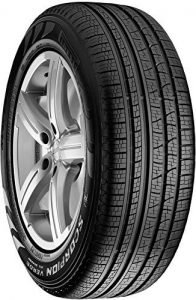 Pirelli SCORPION VERDE Season Plus Offroad Radial Tire, best all season run flat tires