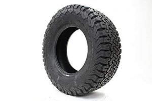 BFGoodrich Radial All-Terrain Tire, best all terrain tire for gravel