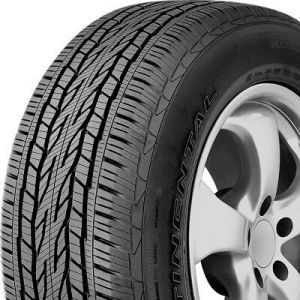 Continental CrossContact LX20 All Season Tire with Radial Treads, Best All Weather Tires for SUV