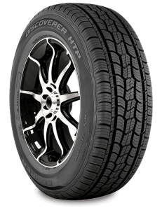 Cooper Discoverer H/T Plus All-Season Tire, best all season suv tires for snow