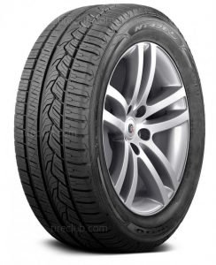 Nitto NT421Q All Season Radial Tire, top rated all season tires for suv