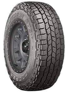 Cooper Discoverer best rated off road truck tires, best daily driving off road tire