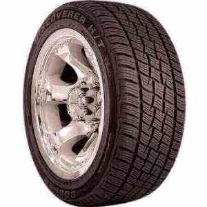 Cooper Discoverer H/T plus all season auto tire best for pickups and SUVs