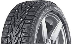 a type of snow/winter car tire