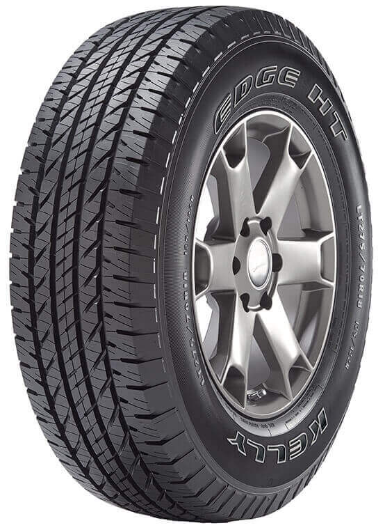 an all season car tire, a type of automobile tire