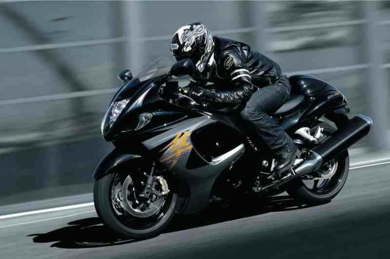 suzuki hayabusa price drop in india