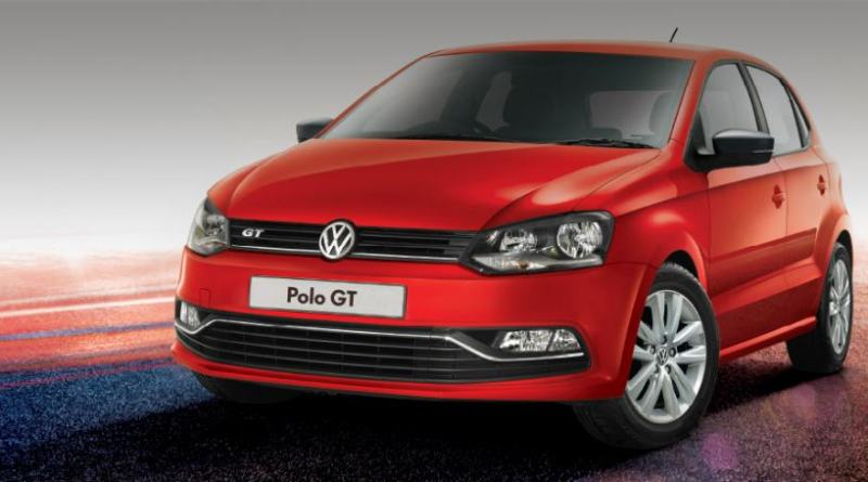 Volkswagen Polo 1.2 Petrol Downsized to 1.0-litre