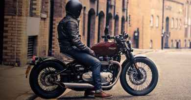 Top 42 Motorcycling Quotes