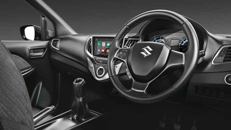 maruti-baleno-rs-interiors-apple-carplay