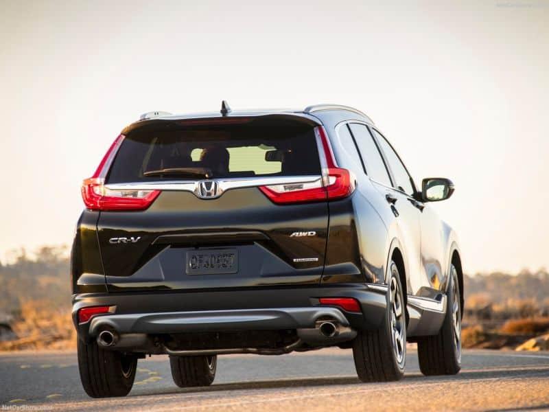 2018-Honda-CR-V-Rear-india-diesel