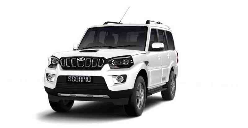 New Scorpio gets brand new chassis, new gearbox, revised suspension setup  and improved styling inside and out.