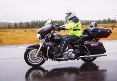10 Most Important Tips for your First Motorcycle Road Trip