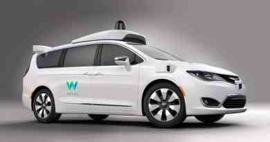 Top 11 Autonomous Car Companies to Watch Out for