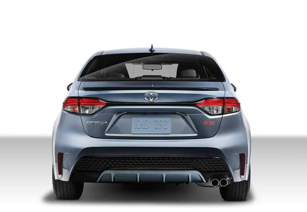 all new corolla altis 2019 ukuran velg yaris trd toyota unveiled in china images video the current generation is india comes with 1 8 liter petrol and a 4 diesel engine making 138 ps 87 respectively