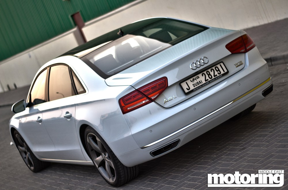 medium resolution of 2012 audi a8 w12 l quattro review motoring middle east car news