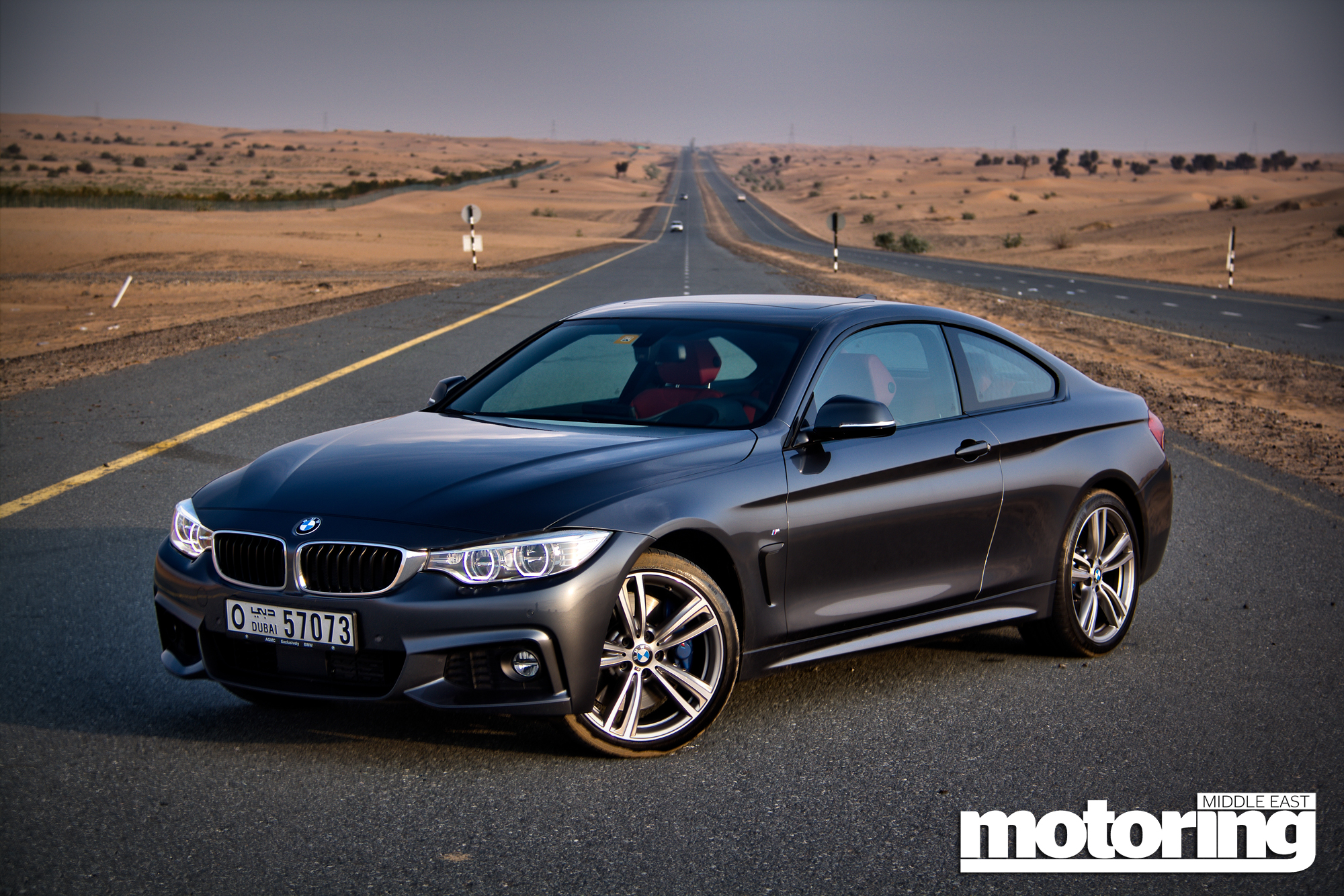 hight resolution of bmw 435i coupe m sport review in dubai