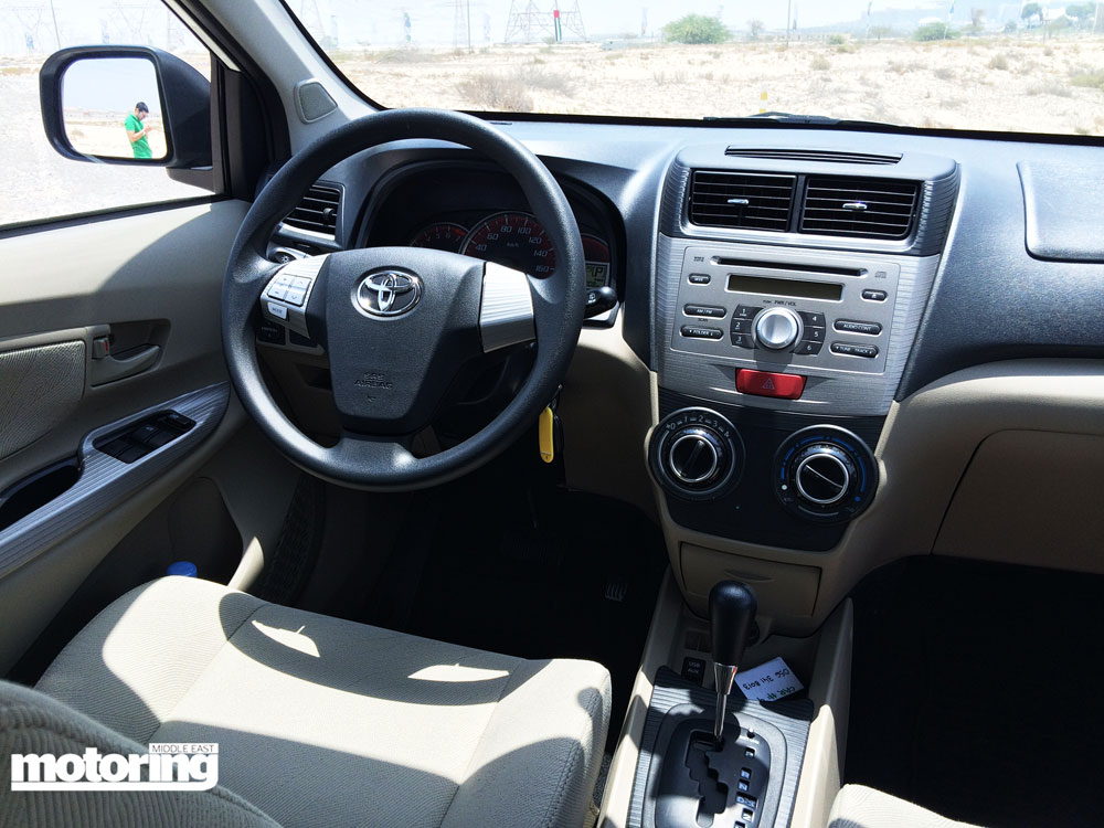 2015 Toyota First DriveMotoring Middle East Car news