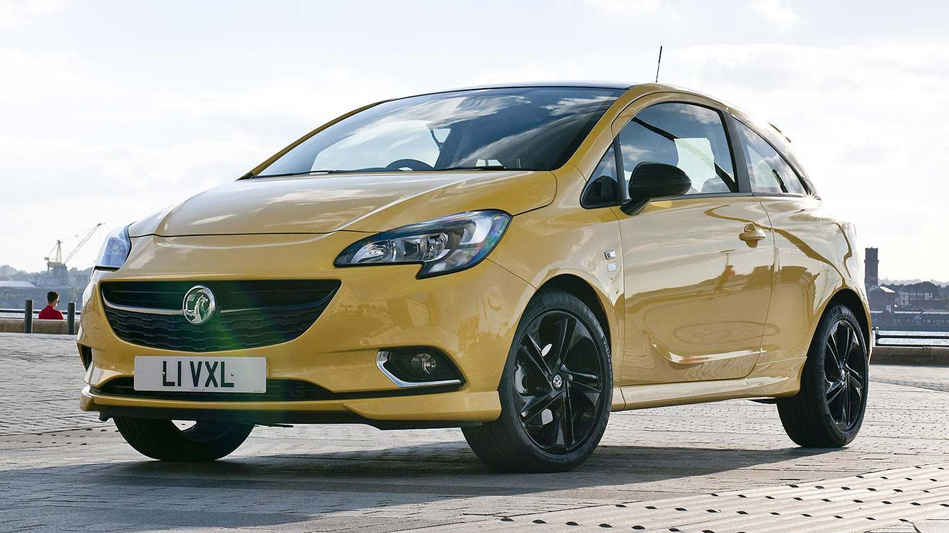 The Cheapest New Cars On Sale July 2016  Motoring Research