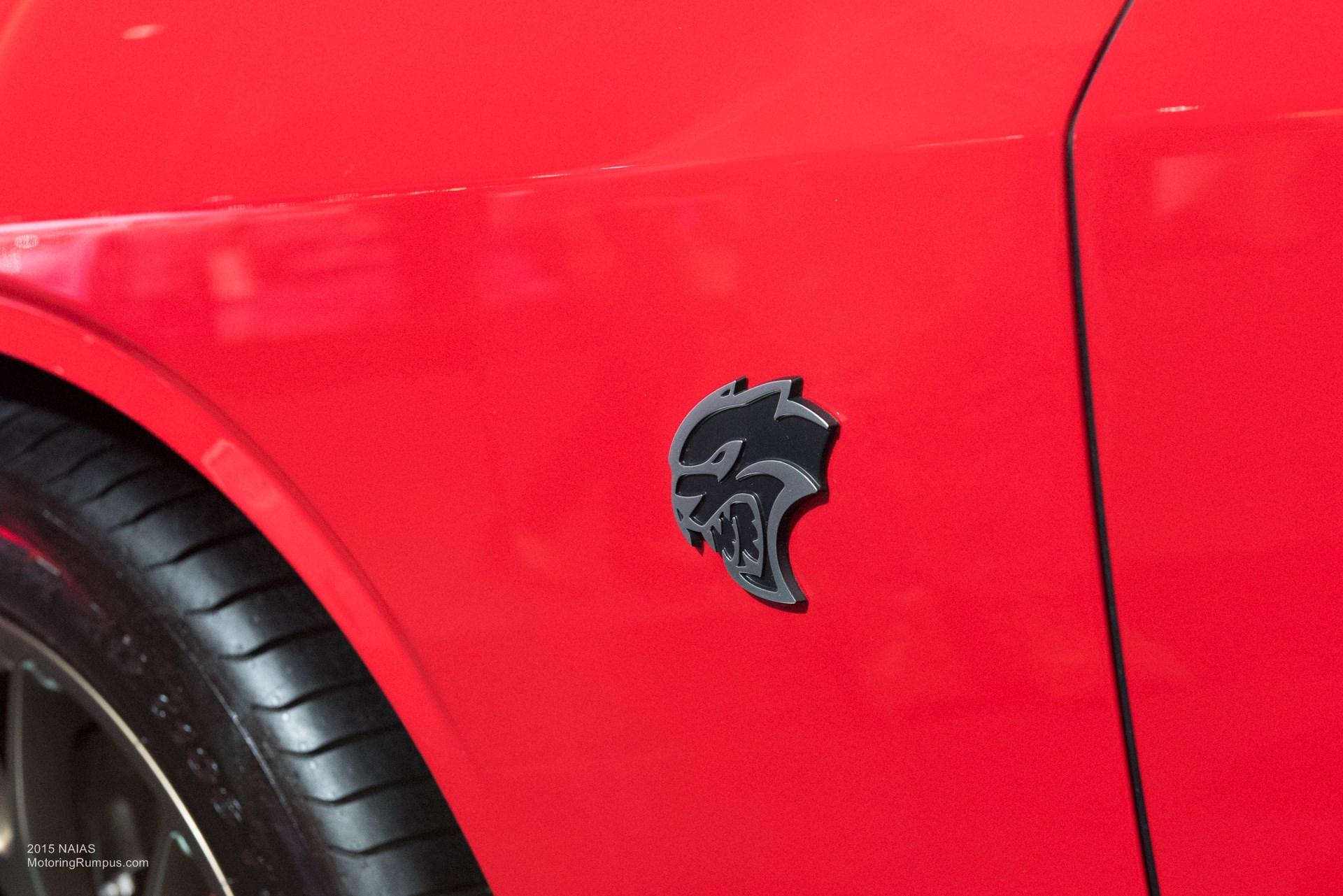 Naias 2015 Dodge Motoring Rumpus