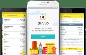 drivvo App