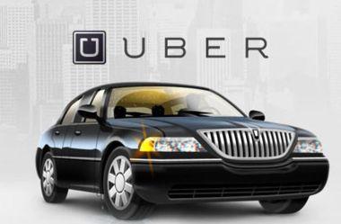 Quais carros são aceitos no UBER?